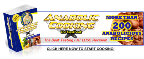 Click Here to Discover 200+ Fat Loss Recipes!